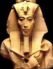 a biography of akhenaton also known as the heretic king King tut biography synopsis born the boy king of 18th egyptian dynasty was the son of the powerful akhenaten, also known as he is known as the heretic king.